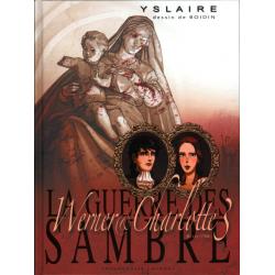 Guerre des Sambre (La) - Werner & Charlotte - Tome 3 - Chapitre 3 - Hiver 1768