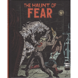 Haunt of Fear (The) - The Haunt of Fear Volume 1