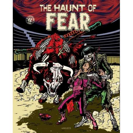 Haunt of Fear (The) - The haunt of fear volume 2