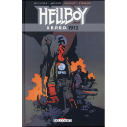 Hellboy & B.P.R.D. - Tome 1 - 1952