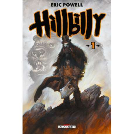 Hillbilly - Tome 1 - Tome 1