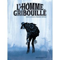 Homme gribouillé (L') - L'Homme gribouillé