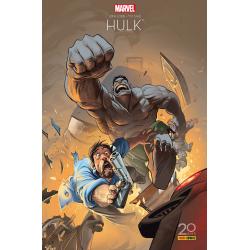 Hulk (100% Marvel) - Tome 3 - Gris