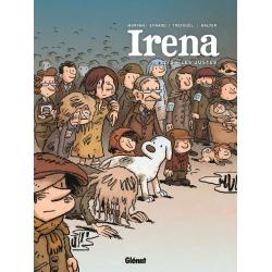 Irena - Tome 2 - Les justes