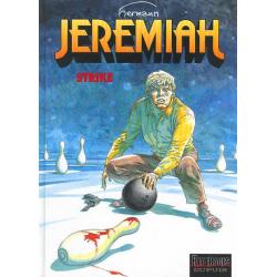 Jeremiah - Tome 13 - Strike