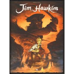 Jim Hawkins - Tome 1 - Le Testament de Flint