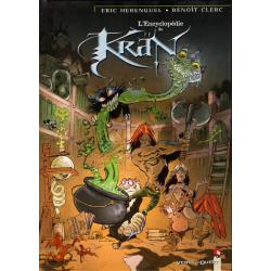 Krän - Tome 6 - L'Encyclopédie de Krän