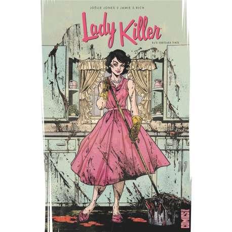 Lady Killer - Tome 1 - À couteaux tirés