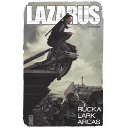 Lazarus - Tome 4 - Poison