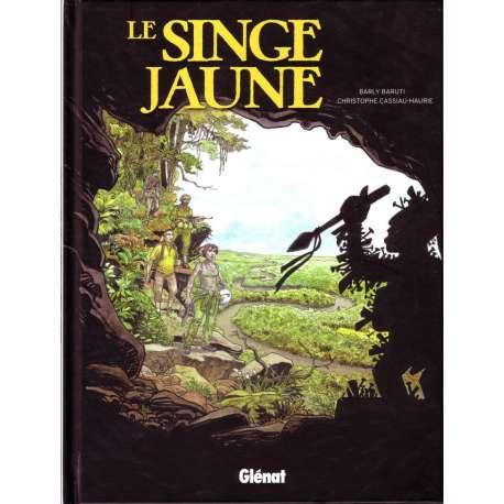 Singe Jaune (Le) - Le Singe Jaune