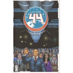 Letter 44 - Tome 1 - Vitesse de libération