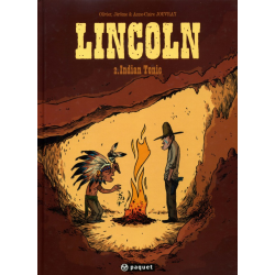 Lincoln - Tome 2 - Indian tonic