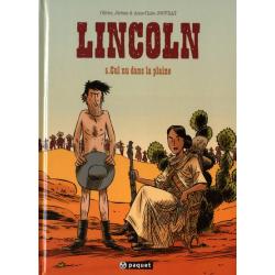 Lincoln - Tome 5 - Cul nu dans la plaine
