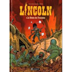 Lincoln - Tome 8 - Le Démon des Tranchées