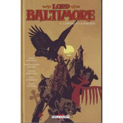 Lord Baltimore - Tome 5 - L'Apôtre et la sorcière