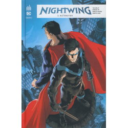 Nightwing Rebirth - Tome 2 - Blüdhaven