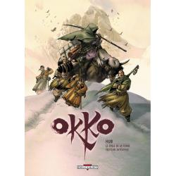 Okko - Le Cycle de la terre - Édition intégrale
