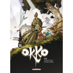 Okko - Le Cycle de l'air - Édition intégrale