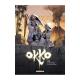 Okko - Le Cycle du feu - Édition intégrale