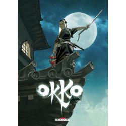 Okko - Le Cycle du vide - Édition intégrale