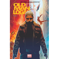 Old Man Logan - Tome 1 - Tome 1