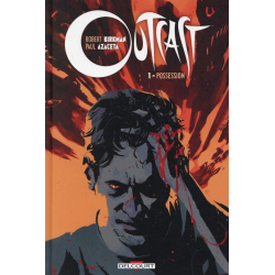 Outcast - Tome 1 - Possession