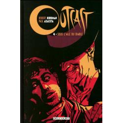 Outcast - Tome 4 - Sous l'aile du diable