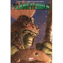 Planète Hulk - Planète Hulk