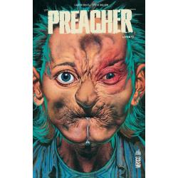 Preacher (Urban Comics) - Tome 6 - Livre VI