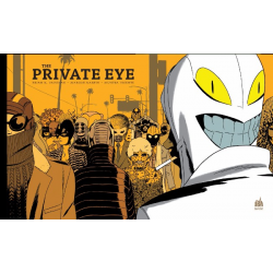 Private Eye (The) - The Private Eye