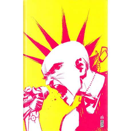 Punk Rock Jesus - Punk Rock Jesus