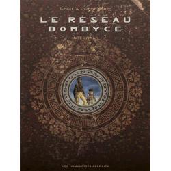 Réseau Bombyce (Le) - Intégrale