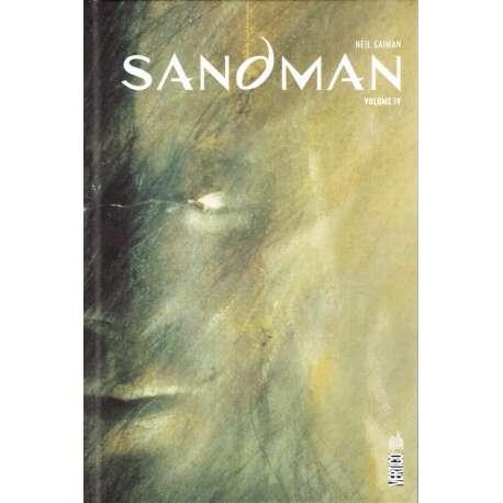 Sandman (Urban Comics) - Tome 4 - Volume IV