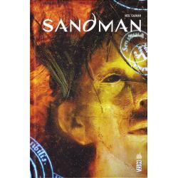 Sandman (Urban Comics) - Tome 6 - Volume VI