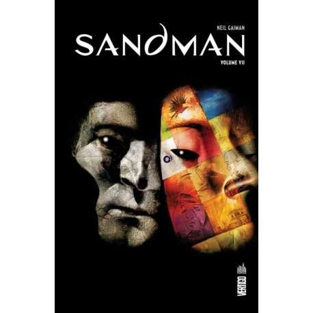 Sandman (Urban Comics) - Tome 7 - Volume VII