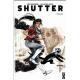 Shutter - Tome 1 - Errance