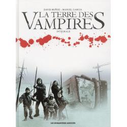 Terre des Vampires (La) - Intégrale