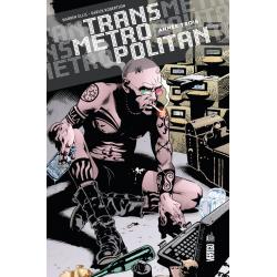 Transmetropolitan (Urban Comics) - Tome 3 - Année trois