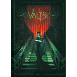 Valise (La) (Ranville/Schmitt Giordano) - La valise