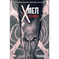 X-Men Legacy - Tome 1 - Prodigue