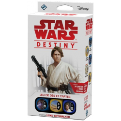 Star Wars Destiny : Luke Skywalker