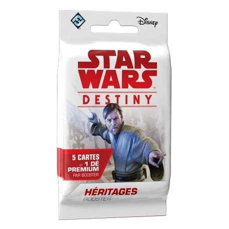 Star Wars Destiny : Héritages