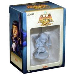 Arcadia Quest : Yun
