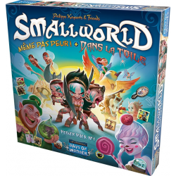 SmallWorld : Power Pack 1