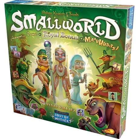 SmallWorld : Power Pack 2