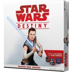 Star Wars Destiny : Starter 2 Joueurs