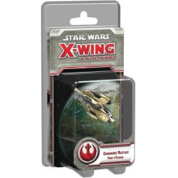 SW X-Wing : Canonnière Auzituck