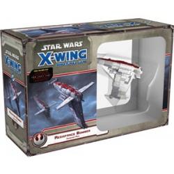 SW X-Wing : Bombardiers de la Résistance