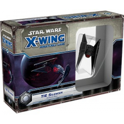 SW X-Wing : TIE Silencer