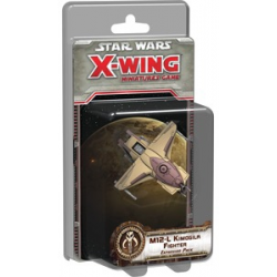 SW X-Wing : Chasseur M12